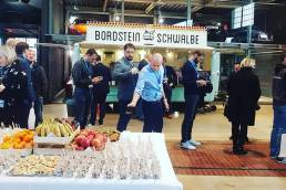 bordsteinschwalbe business event foodtruck catering nrw